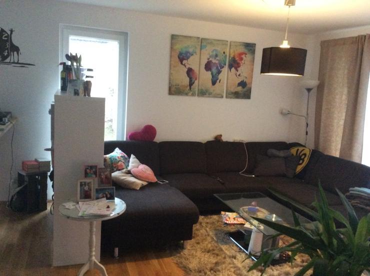 schne moderne Wohnung mit Garten  Wohnung in BonnZentrum