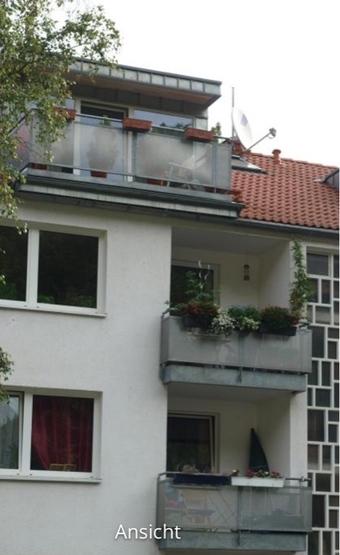 86qm 4 Zimmerwohnung in ruhiger Lage  Wohnung in Bonn