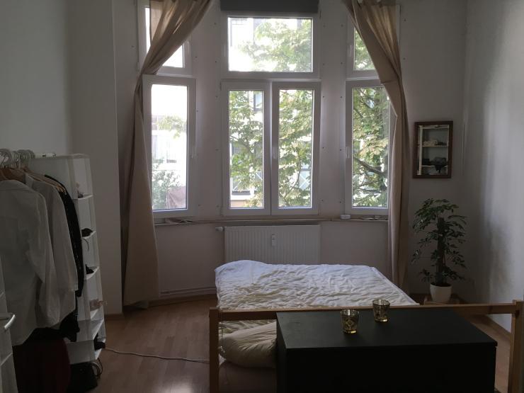 Wunderschne Wohnung in der Altstadt  Wohnung in BonnZentrum