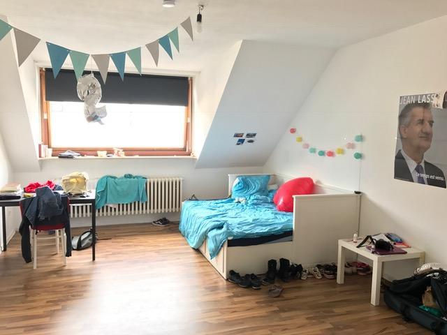 Apartment in Bilk  komplett mbliert  1ZimmerWohnung