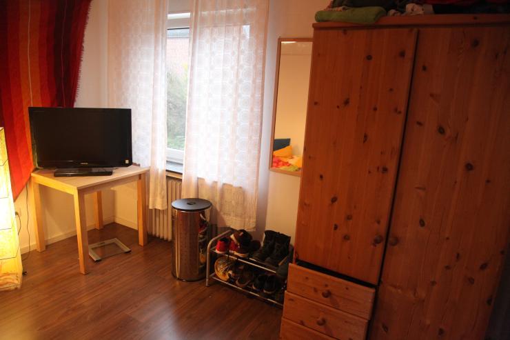 Wunderschnes Zimmer 10m10m in ViertelHausWG  WG