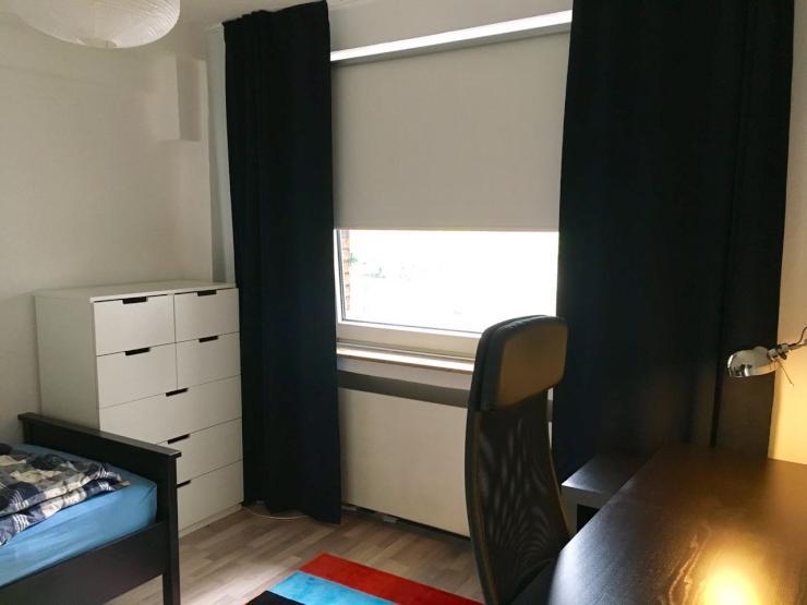 Möbliertes 11 qm Zimmer in der Hammer Str./Wg - WG Zimmer in Münster-Centrum