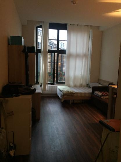 Schne 15 Zimmer Wohnung in der alten Seilerei  1Zimmer