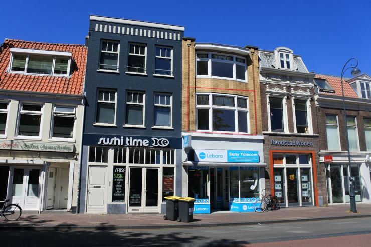 Wohnungen Amsterdam  Wohnungen Angebote in Amsterdam