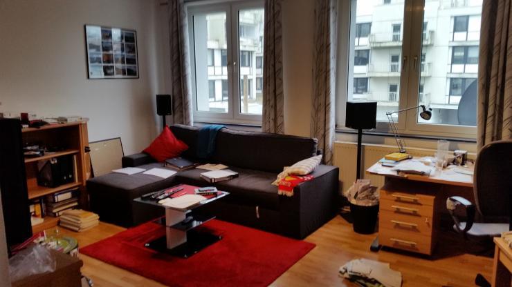 Wohnungen Aachen  Wohnungen Angebote in Aachen