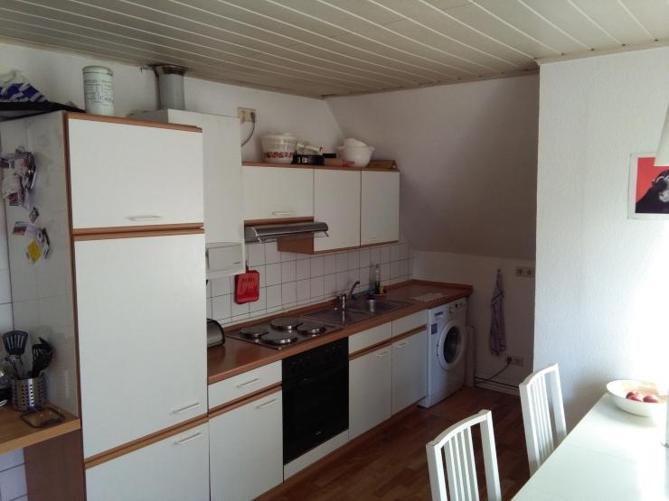 Wohnungen Bielefeld  Wohnungen Angebote in Bielefeld