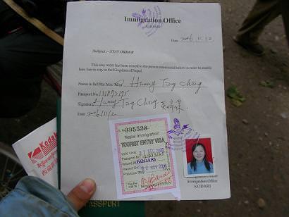 台灣護照像廢紙 part 1~我要燒了所有的領事館