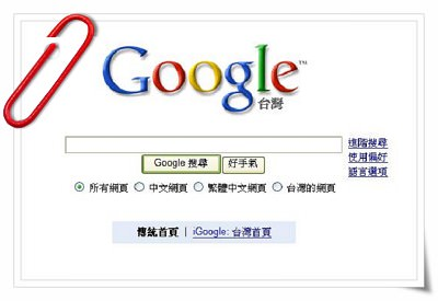 Google你、Google我!