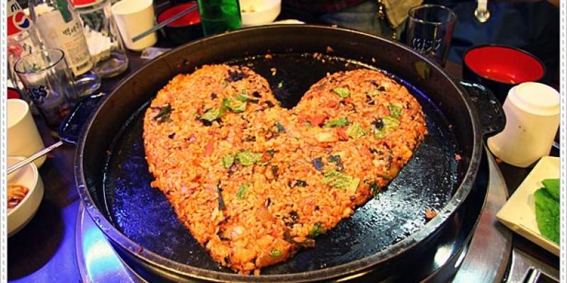 濟州島JeJu。大吃特吃...不容錯過黑豬肉、人蔘雞、辣炒雞排....