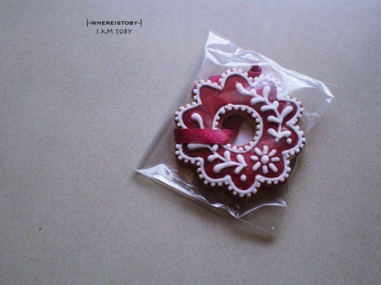 囍。關於婚禮小物- 用小禮物代表台灣(連蛾子週歲禮物一起定製了)