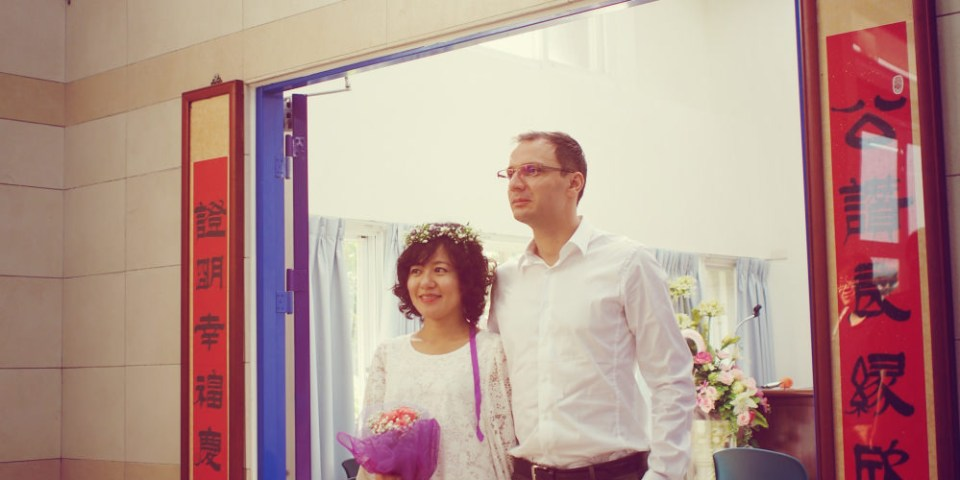 台灣和匈牙利人結婚/單身證明、法院公證、在台結婚登記。單身中文範本