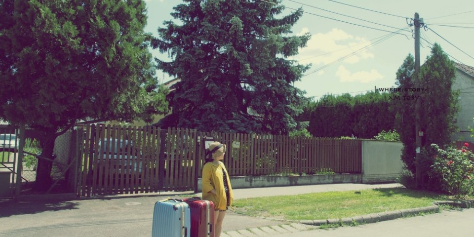 高仕皮包Wind風之旅者- 一但用了你就回不去的無與輪比行李箱