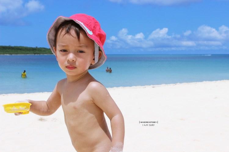 藍寶石公主號Day3。 日本沖繩 。美得令人屏息的宮古島