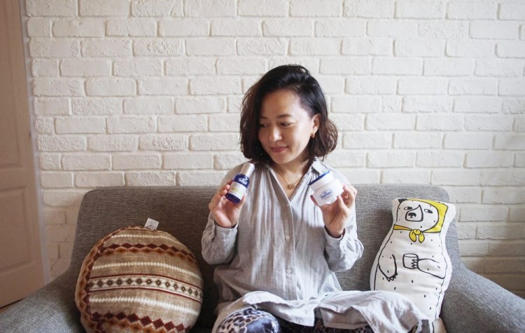 |體驗|THE FACE SHOP肌本博士積雪草系列。幫你肌膚開外掛防護罩