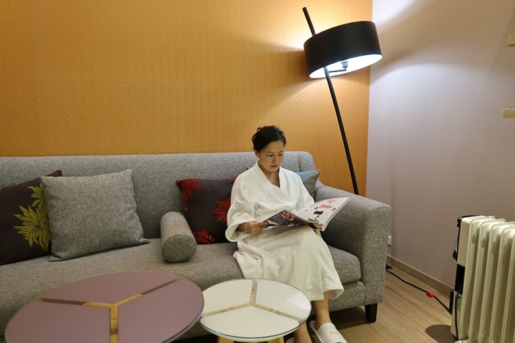 Socie施舒雅。玫瑰奧秘五感賦活課程心得。舒緩人妻疲憊的身心靈