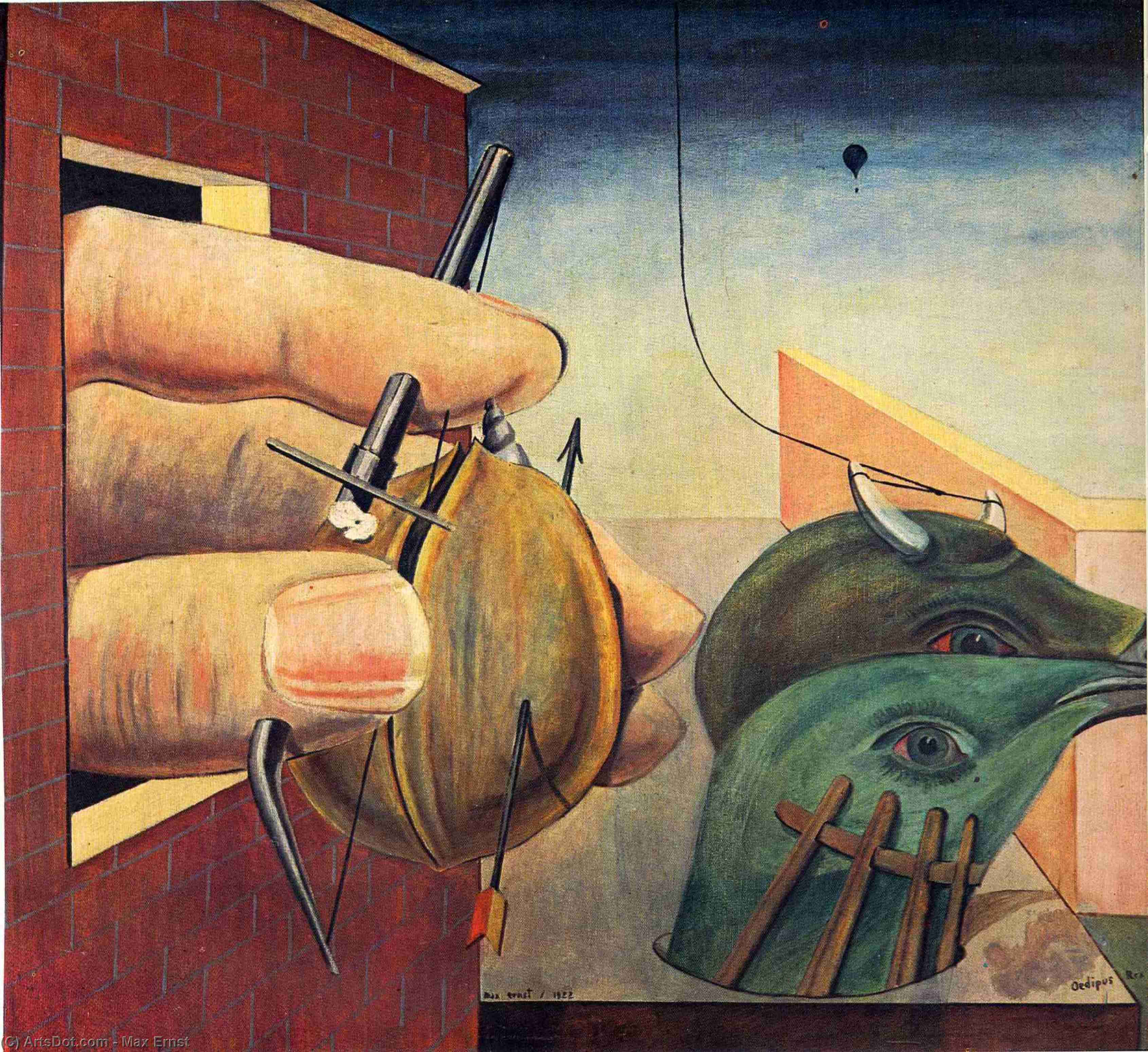 Image result for max ernst