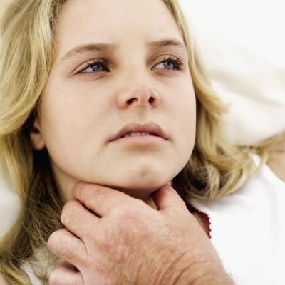 Symptomen van lymfoom van de nek  wikisailorcom