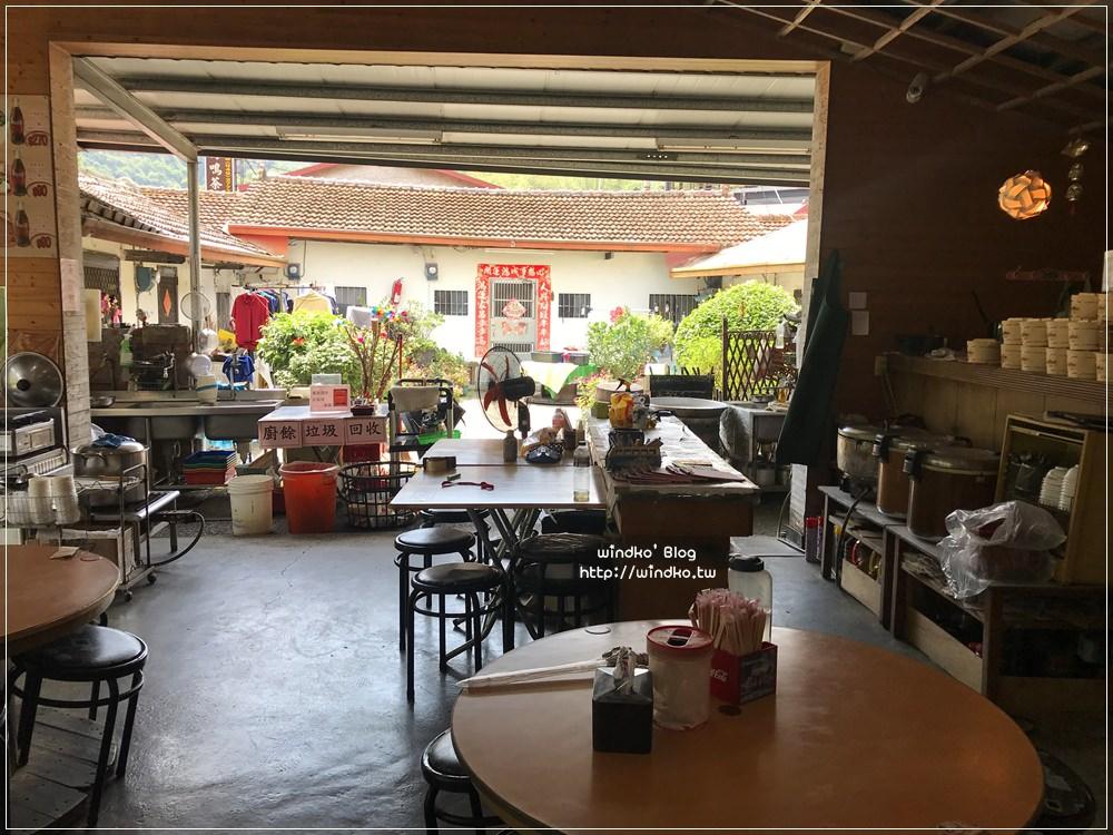 集集線美食∥ 車埕老街 三合院餐館是我們必吃的車埕便當 - windko 臺韓遊趣