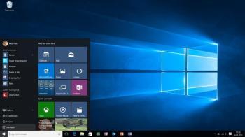 Wenn bei Windows 10 ohne Upgrade die Symbole plötzlich verschwunden sind