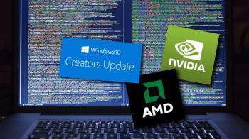 Grafik - Probleme mit AMD und Nvidia unter Windows 10 beheben