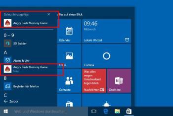 So installieren Sie Apps unter Windows 10