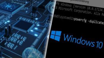 So aktivieren Sie den Highspeed – Modus unter Windows 10
