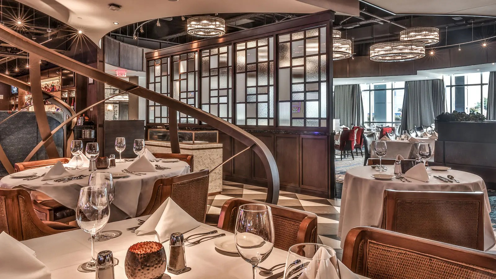 Best Bets For Casino Dining Wine Spectator