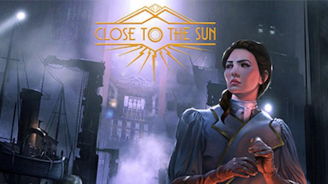 Sherlock Holmes und Close to the Sun gratis im Epic Games ...
