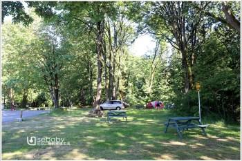 加拿大露營 鄰溫哥華市區營地。Dogwood Campgrounds & RV Park
