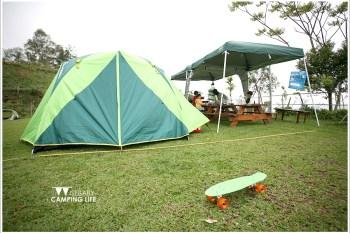 露營   苗栗泰安。逸視界露營區.高山草莓吃到飽優質營地