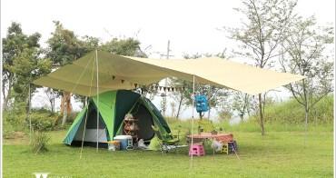 [露營] 新竹五峰。愛上喜�.超夯營地三帳包場大��