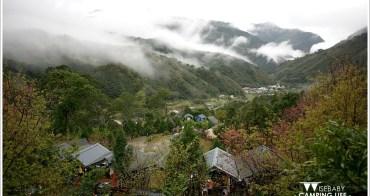 露營 | 新竹尖石。櫻花谷露營區.擁有舒適雨棚的五星級露營區
