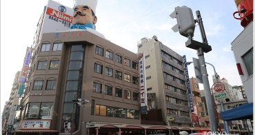 [東京自助] 分享-合羽橋道具街敗家心得與建議