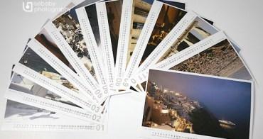 2009年希臘版月曆.搶先看
