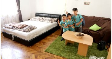 匈牙利布達佩斯住宿推薦。地段好的舒適便宜公寓Central Studio & Apartment Budapest