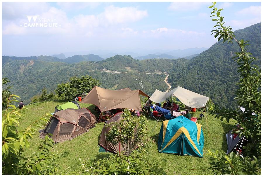露營   高海拔10大營地推薦。天氣熱就來這裡露營吧 - 三小二鳥的幸福生活
