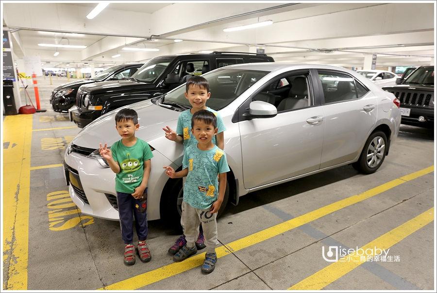 加拿大 | 租車自駕。Hertz預約經驗與費用分享 - 三小二鳥的幸福生活