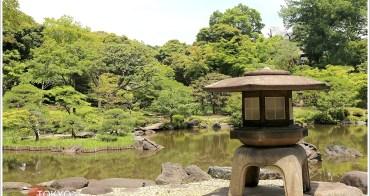 東京 | 舊古河庭園。中西式融合文化遺產、春之玫瑰慶典