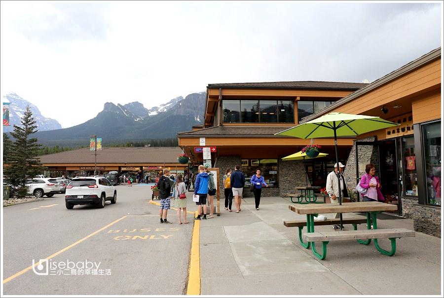 加拿大   超市。洛磯山脈國家公園Jasper、Lake Lunise、Banff市區SUPERMARKET - 三小二鳥的幸福生活