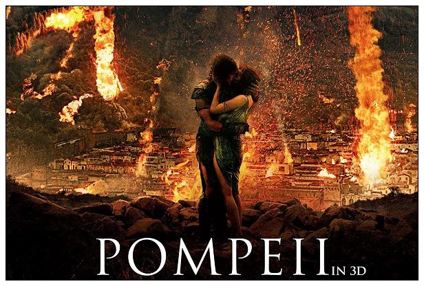 【活動】贈票。電影:《龐貝POMPEII》@留言抽獎~巨匠旅遊提供10個名額 – WISELY's 拍拍照寫寫字