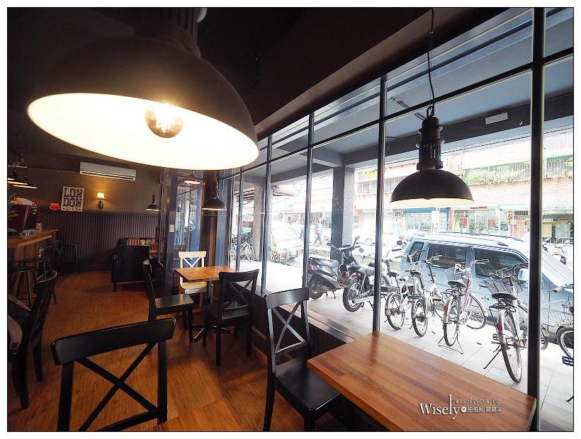 臺北文山。景美-雨聲咖啡/RAIN SOUND COFFEE︱獨處私語不限時空間 – WISELY's 拍拍照寫寫字