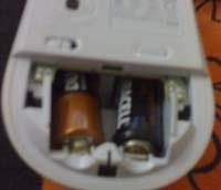 Logitech V470 Batteries