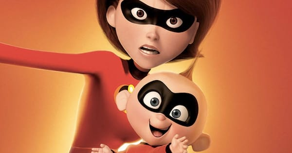 is the incredibles on
