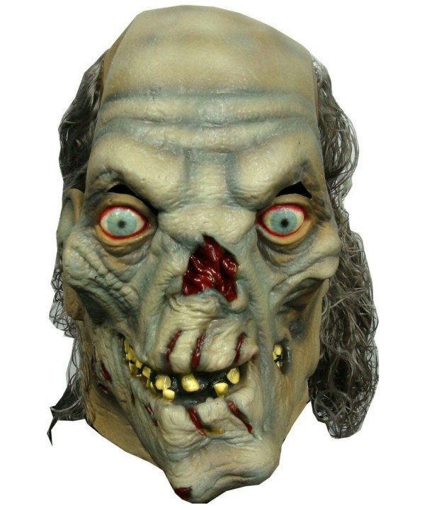 Adult Crypt Keeper Mask - Costume