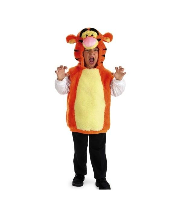 Tigger Halloween Costume Toddler