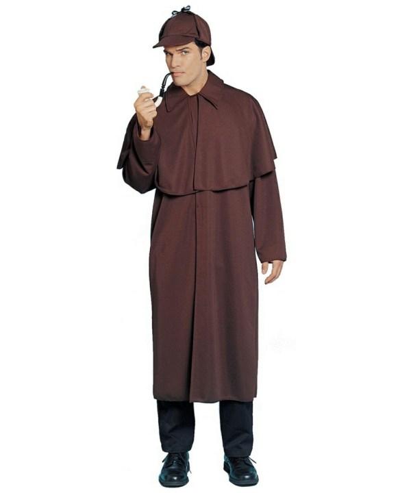 Sherlock Costume - Adult Halloween