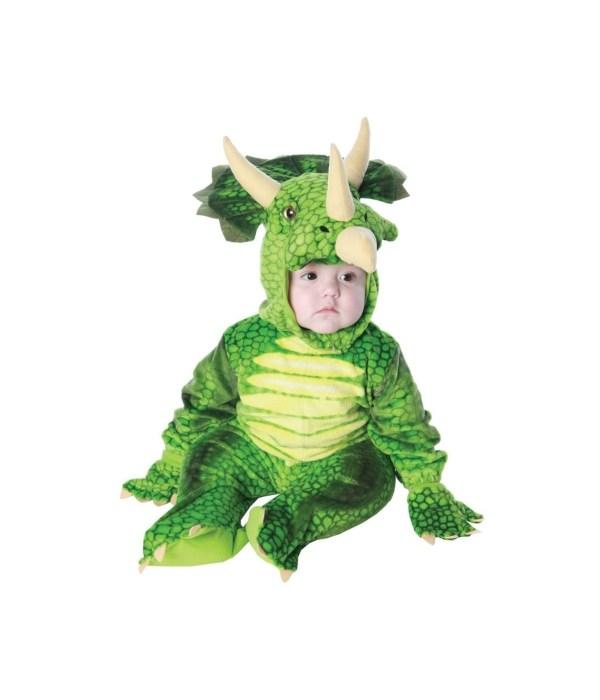 Triceratops Costume - Kids Halloween Costumes