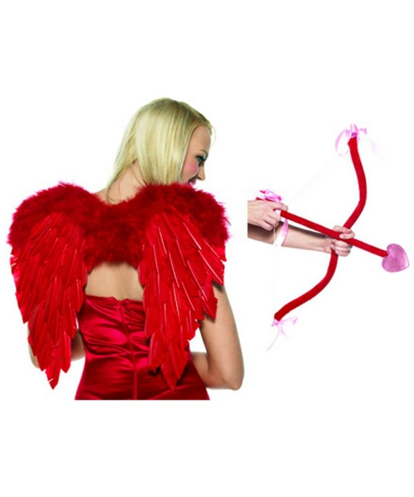 Cupid Kit Deluxe Costume Accessory - Adult