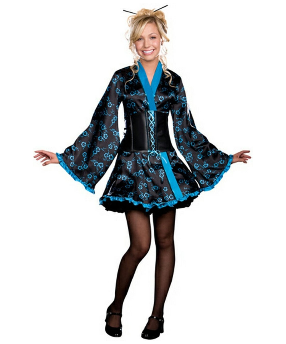 Sep 11, 2021· we have the theme spoilers for the october 2021 japan candy box, a subscription that helps you discover sweet and savory japanese snacks!. Tokyo Treasure Teen Geisha Halloween Costume - Tokyo Costumes