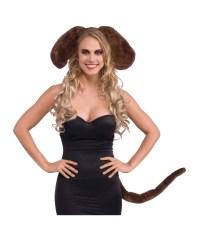 Adult Dog Pet Costume Accessory - Dog Costumes